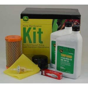 ... LA125 > John Deere Home Maintenance Kit (Briggs & Stratton OHV