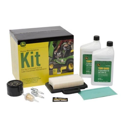 are here: Home John Deere Home Maintenance Kit (LG263) for D130*, D140 ...