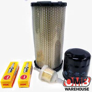 Home-Maintenance-Kit-For-John-Deere-HPX-Gator-4x2-4x4-HPX-Trail-Gator ...