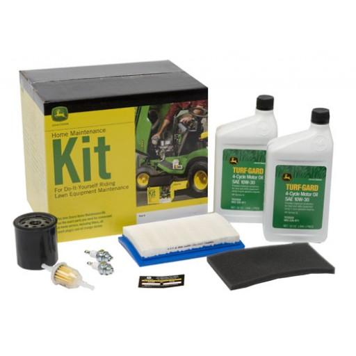 ... Home John Deere Home Maintenance Kit (LG256) for X300, X320, X300R