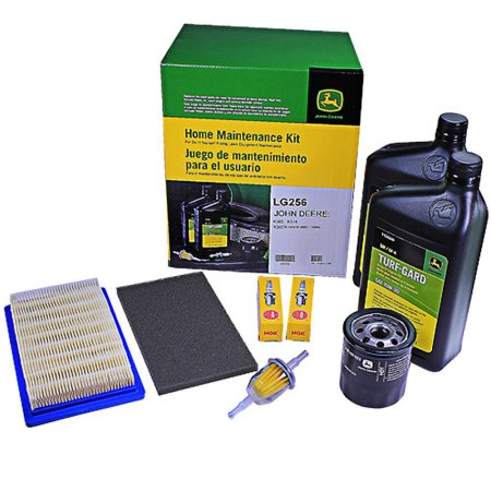 John Deere Lg256 Home Maintenance Kit X300 X300r (S/N 000000-150000 ...