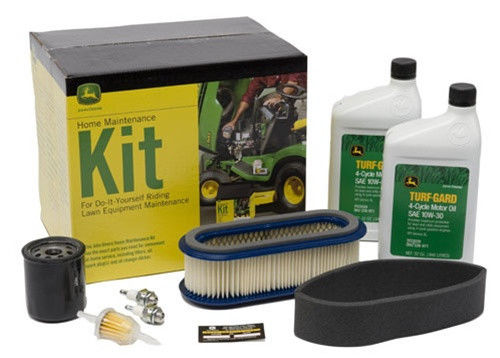 John Deere Home Maintenance Kit LG186: 345 LGT New Parts FREE SHIPPING ...