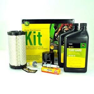 John Deere Home Maintenance Kit LG258: TX 4x2 Gator Turf FREE SHIPPING ...