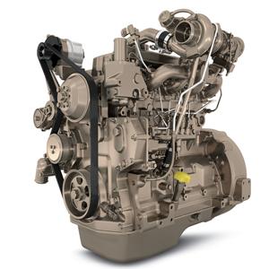 AirGen Equipment   John Deere Engines