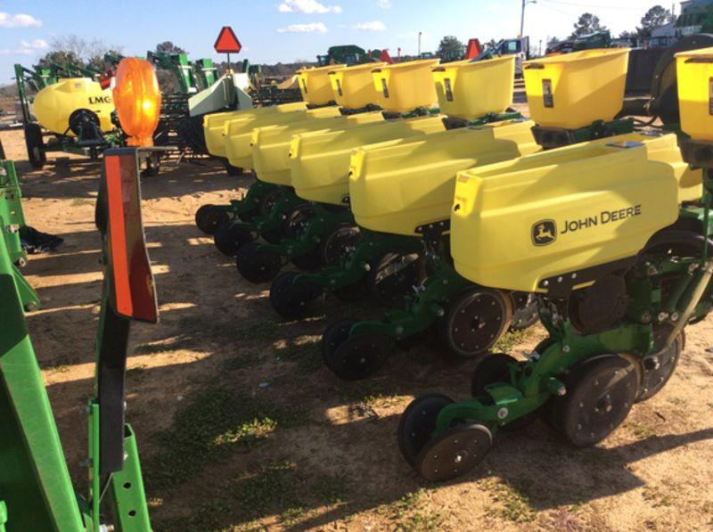 2015 John Deere 1705 Planters/Row Units for Sale   Fastline