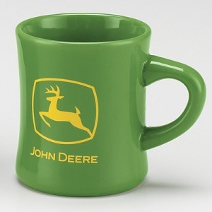 John Deere Mug | Household Products - House of Aqua | Pinterest
