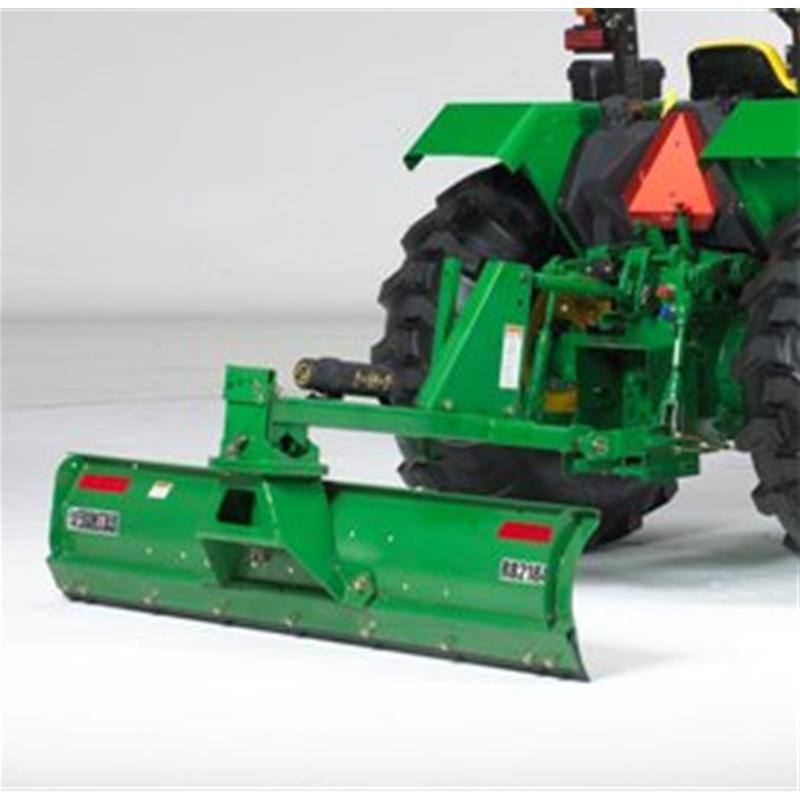 ... Tractor Attachments Frontier 8' Medium Duty Rear Blade (RB2196