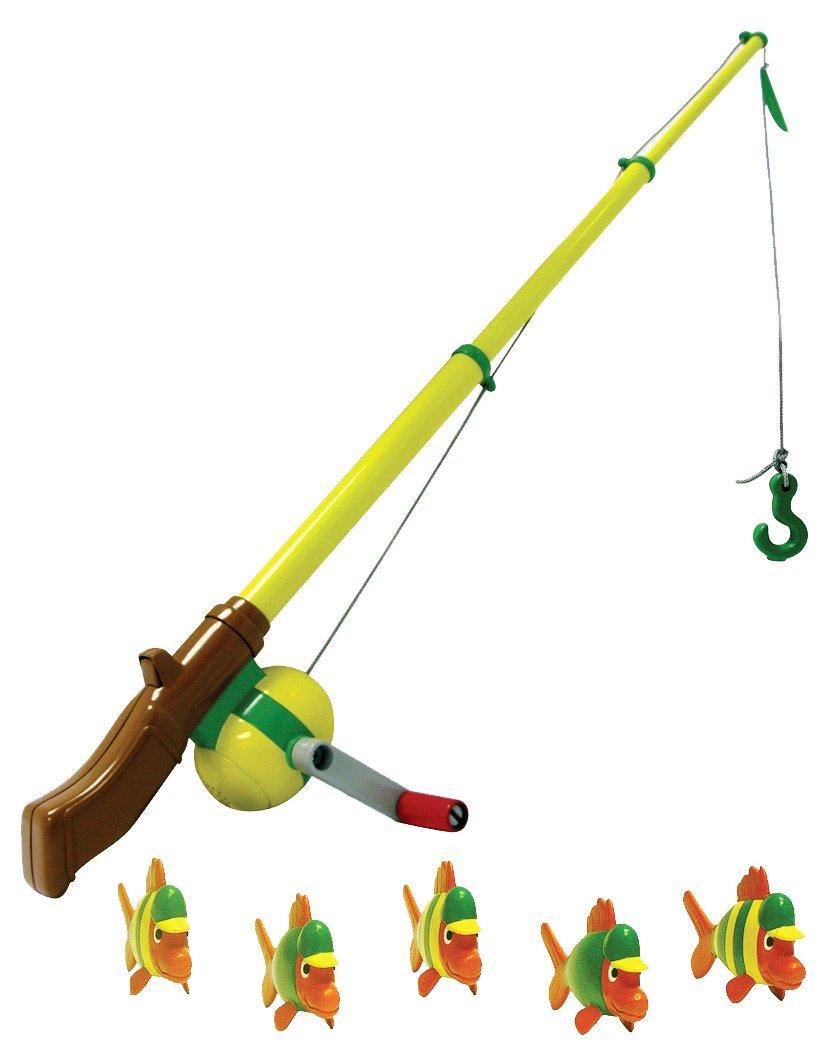 John Deere Fishing Pole - Free Shipping