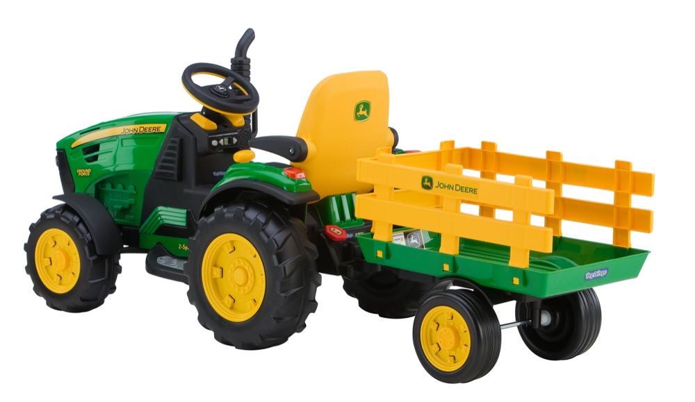 Jd groundforce l r 3 qtrs