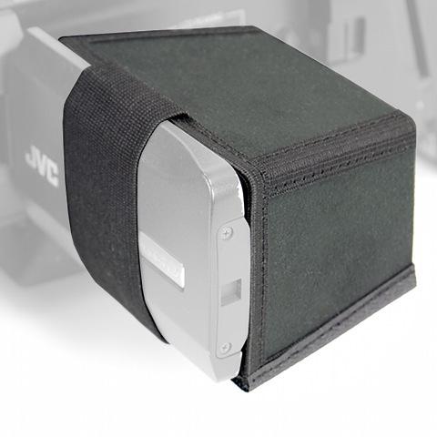 Foton LCDHD12 voor JVC GY-HM700 en 750 goedkoopste op Camera-pro.nl