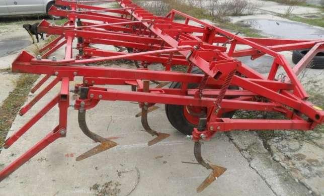 ... erbicidat fertilizat tractor Foton 754 toate 2012 Sacueni - imagine 3