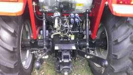 Dezactivate: Tractor foton 754 (75CP) Iasi • OLX.ro