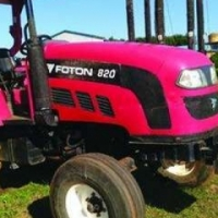 Foton 820 4x2 Tractor with Log Book