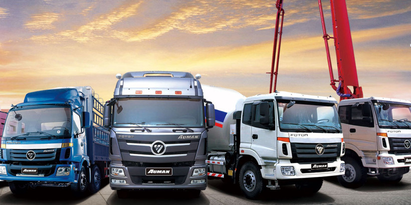 ... algéro-chinois pour la fabrication des camions de la marque Foton