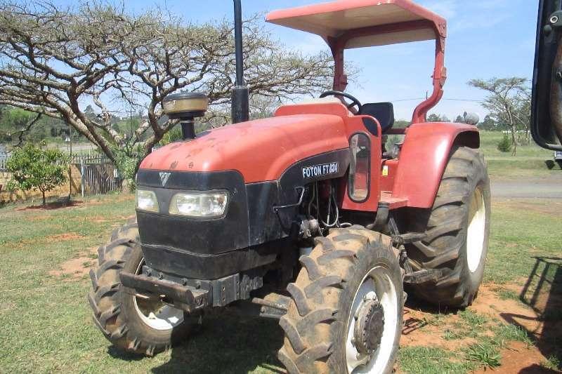Foton Foton 824 4 x 4 Tractor Tractors farm equipment for sale in ...