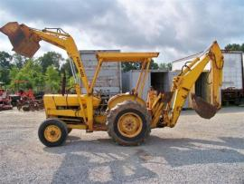 ford 420 tractor with front loader ebay http www ebay com itm ford 420