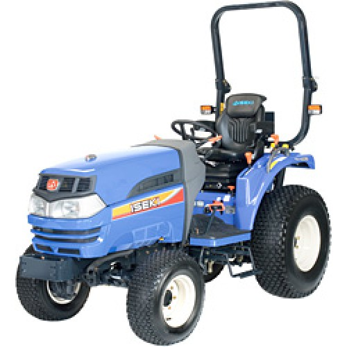 Iseki TH4335 HST Tractor