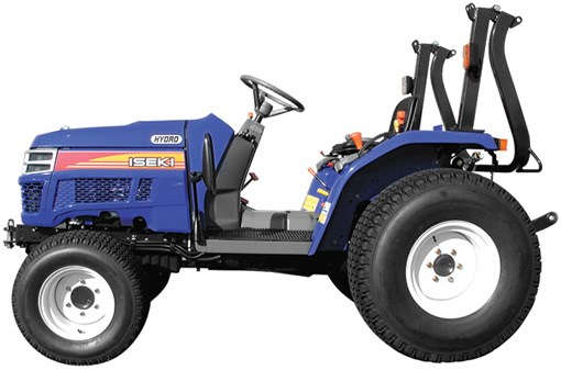 ISEKI TH4335 HST Tractors Specification