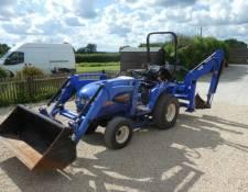 Used Iseki Tractors for sale - tractorpool.co.uk