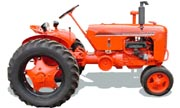 TractorData.com J.I. Case VC tractor photos information