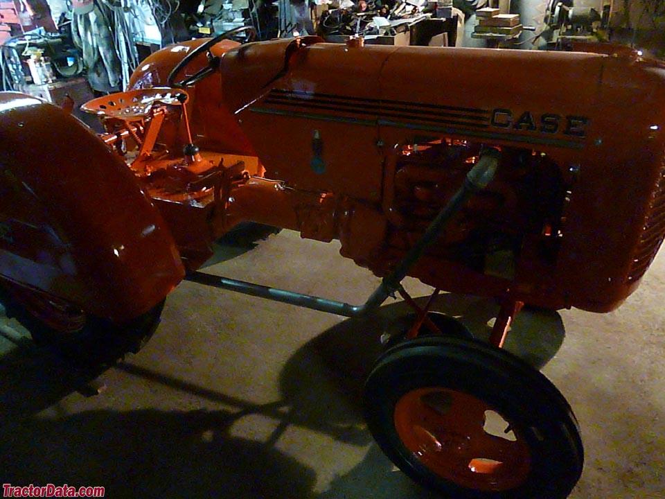 orchard vineyard tractor next model j i case vao more j i case vo ...