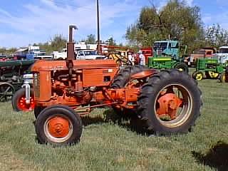 ... trucks kountry life tractor profile the case va series case va parts