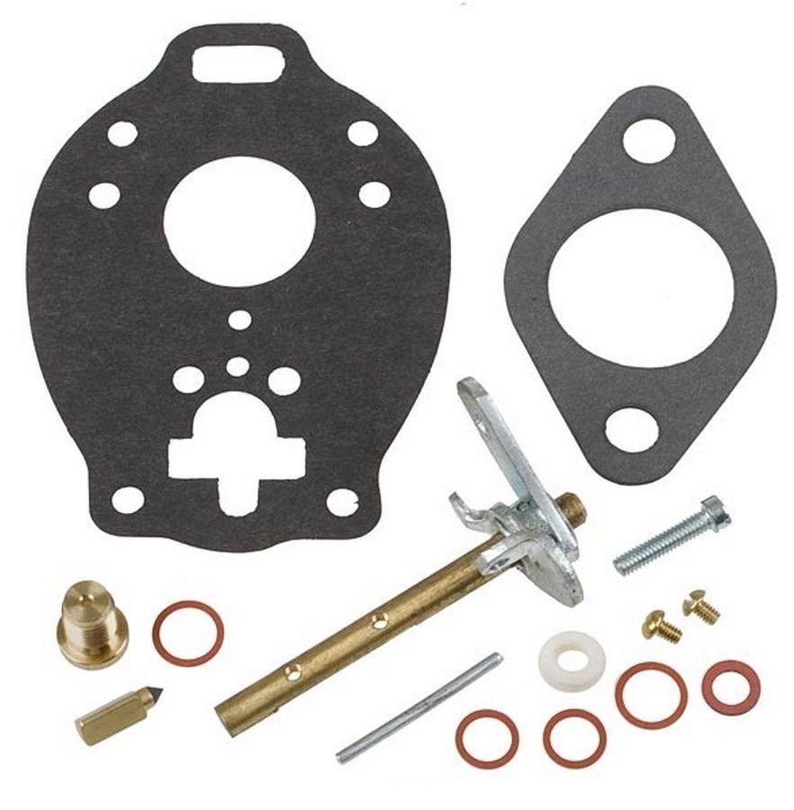BASIC CARBURETOR REPAIR KIT Case V Tractor Minor Overhaul | eBay