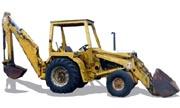 TractorData.com International Harvester 3600A backhoe-loader tractor ...