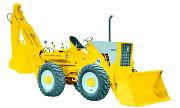 TractorData.com International Harvester 3800 backhoe-loader tractor ...