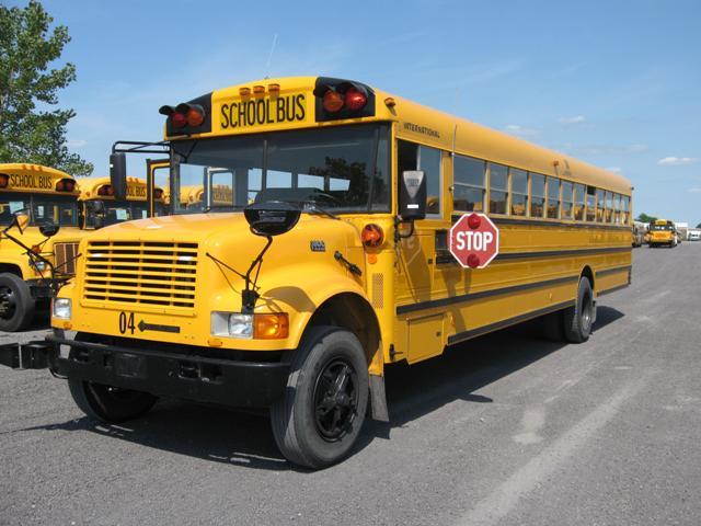 International 3800 (School Bus)   Trucks Wiki   Fandom powered by ...