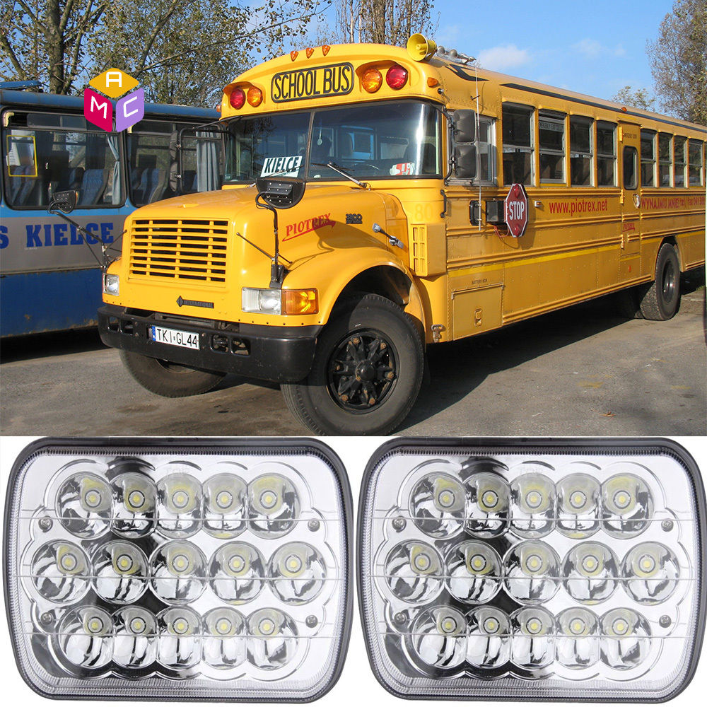 ... Hi/Low Upgrade fit International Harvester 3800 School Bus   eBay