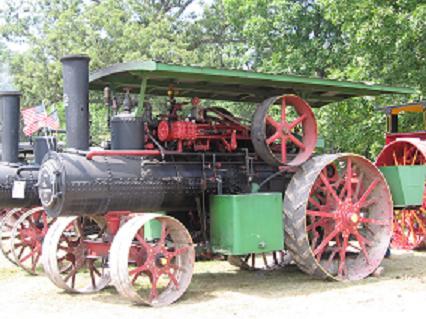 Threshing Machine Flatcar Load - myLargescale.com > Community > Forums