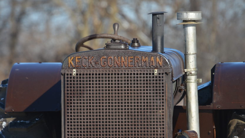 1936 Keck Gonnerman ZW   Lot S4   Summer Showcase 2016   Mecum ...