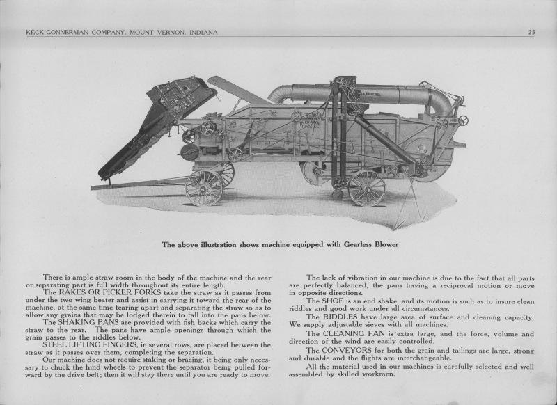 Keck-Gonnerman Catalog 33 - The Cygnus Chronicles
