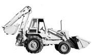 TractorData.com J.I. Case 680E Construction King backhoe-loader ...