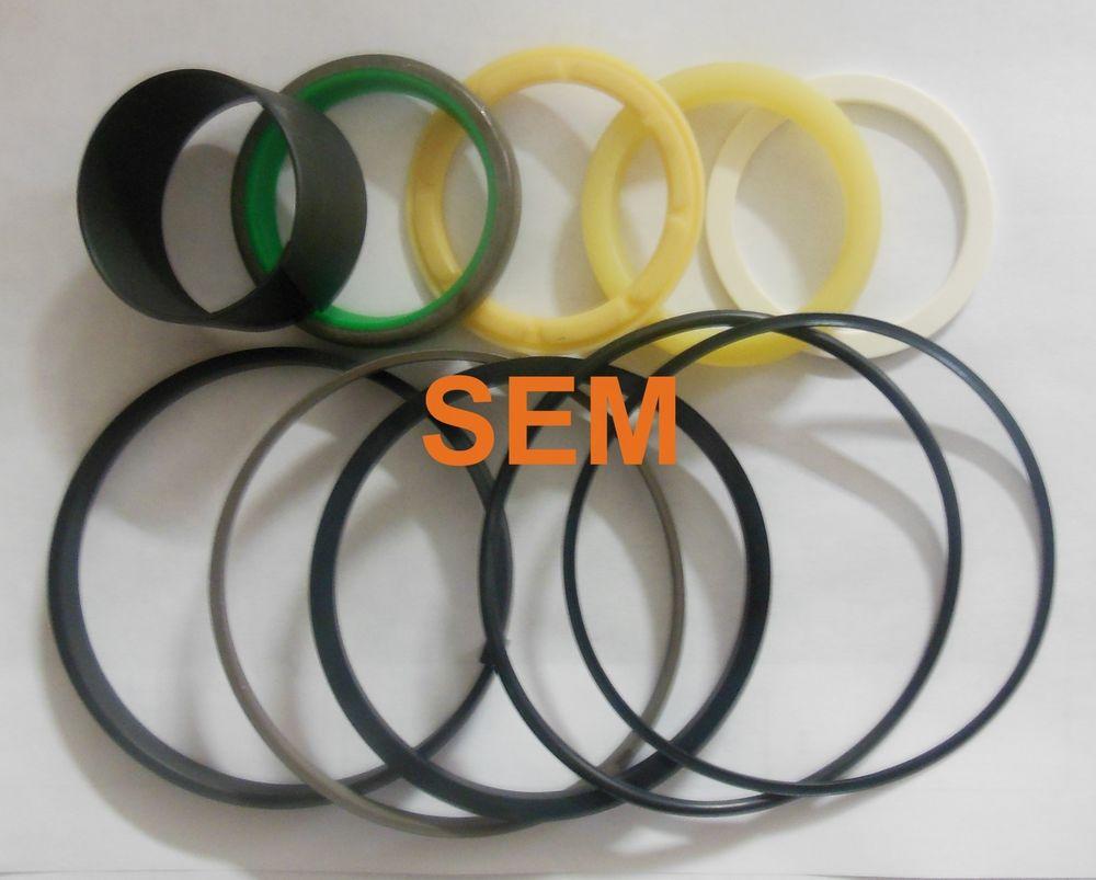SEM 1543273C1 JI CASE Replacement Hydraulic seal kit | eBay