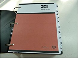 Case 680G Loader Backhoe Service Manual: J.I. Case: Amazon.com: Books