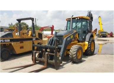 JOHN DEERE 710J For Sale - New & Used JOHN DEERE 710J Classifieds ...