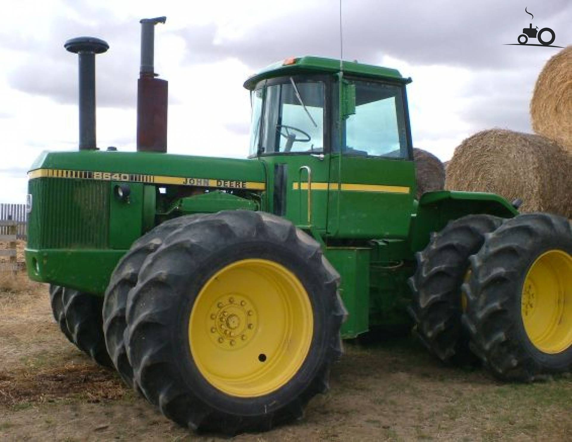 john deere 8640 - group picture, image by tag - keywordpictures.com