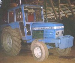 Leyland 2100 | Tractor & Construction Plant Wiki | Fandom powered by ...