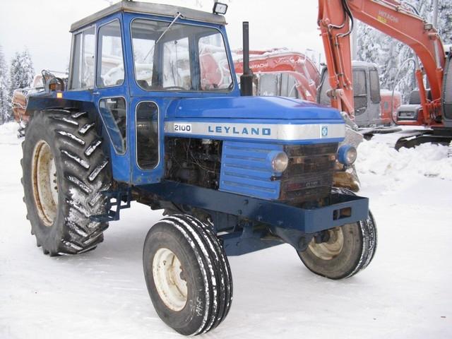 Leyland 2100