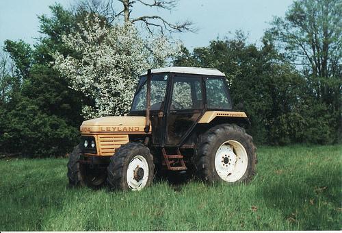 leyland 804 | super little leyland 4 wheel drive 804 with ex ...