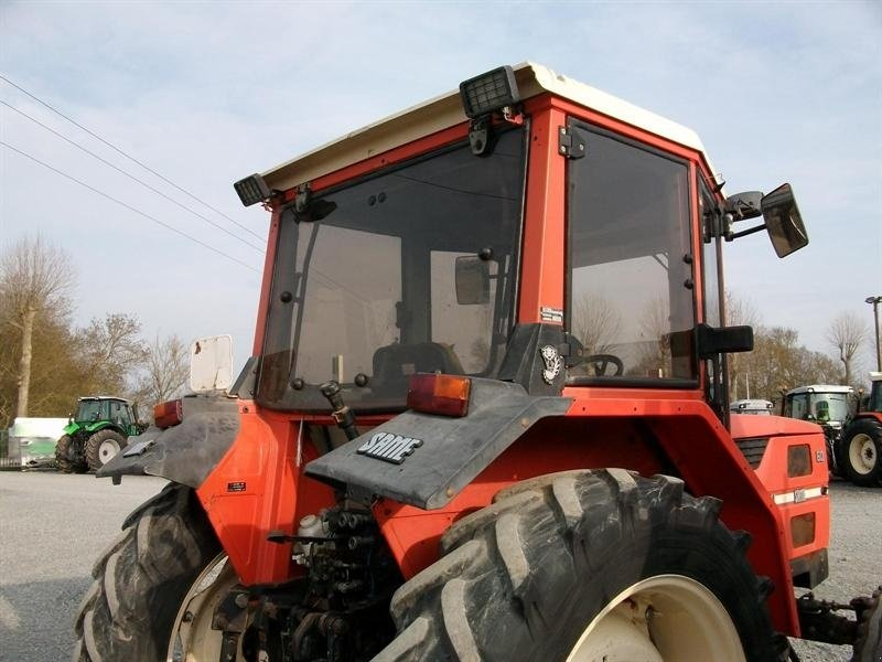 Tractor Same EXPLORER II 60 2 rm (Bild 2)