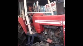 Shibaura sd3000