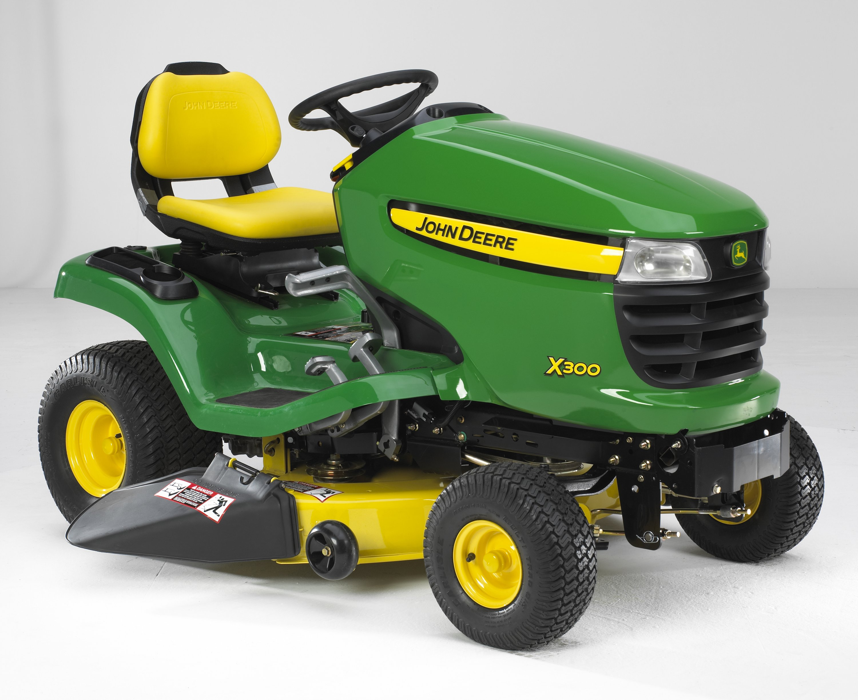 Riding Mower, Lawn Tractor, or Garden Tractor? - LawnEQ Blog