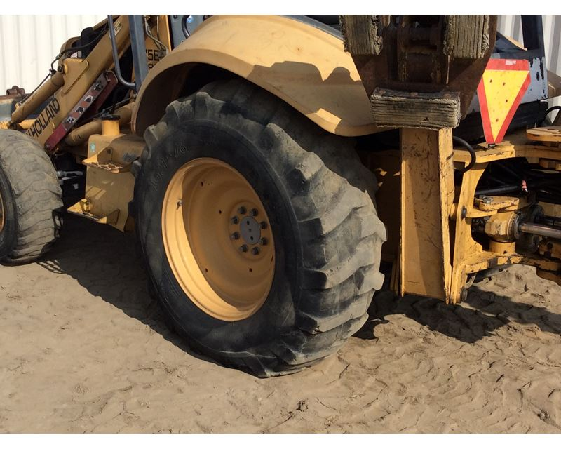 New Holland 675E Loader Backhoe For Sale - Colton, CA ...