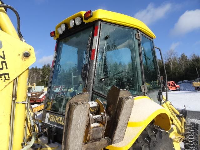2005 New Holland LB75B For Sale (5859918) :: Construction Equipment ...