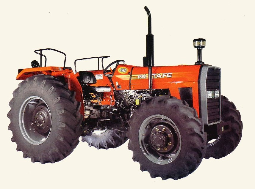 TAFE 8502 | Tractor & Construction Plant Wiki | Fandom powered by ...