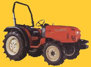 TAFE 2800 CE 4WD