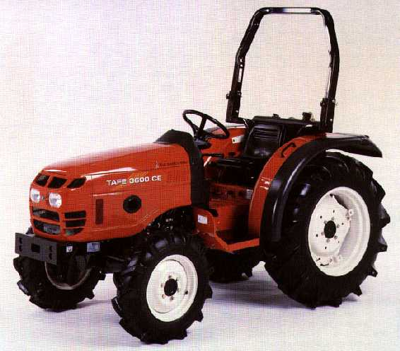 List of tractors built by LG for other companies - Tractor ...